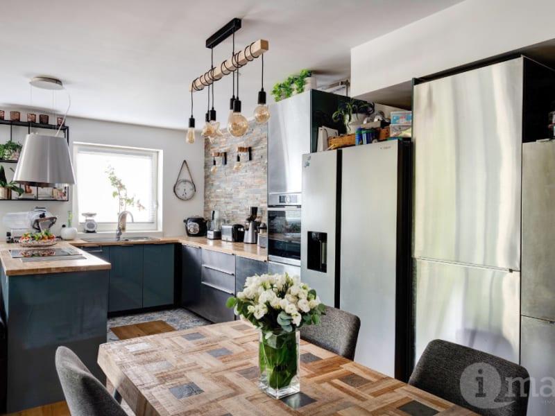 Sale apartment Courbevoie 625000€ - Picture 3