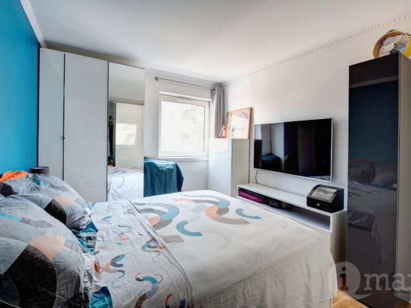 Sale apartment Courbevoie 625000€ - Picture 5