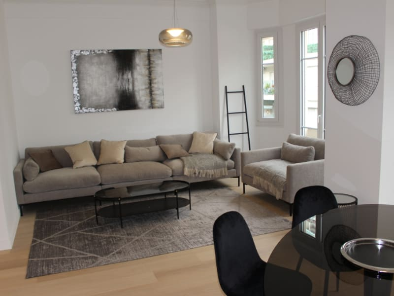 Sale apartment Nice 750 000€ - Picture 2
