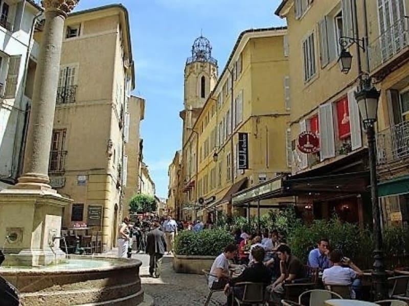 Location local commercial Aix en provence 1300€ HC - Photo 5