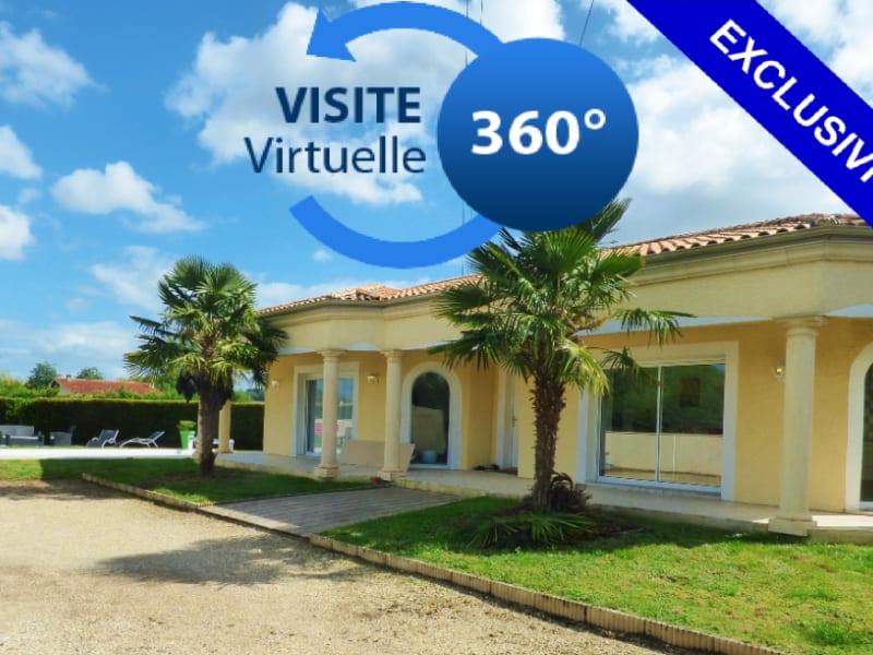 Vente maison / villa Izon 315000€ - Photo 2