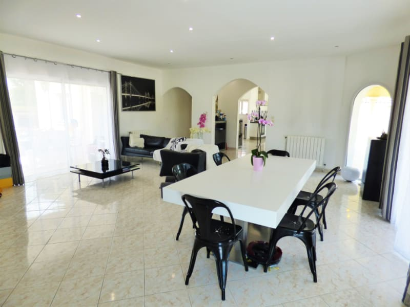 Vente maison / villa Izon 315000€ - Photo 4