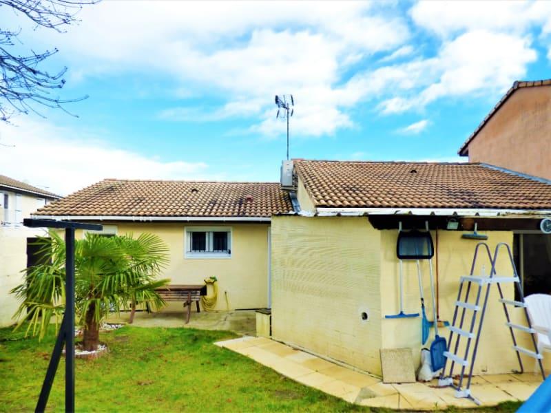 Vente maison / villa Saint loubes 262500€ - Photo 10