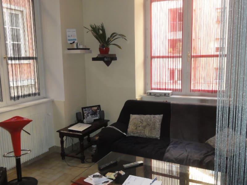 Sale apartment Lyon 1er 272500€ - Picture 1