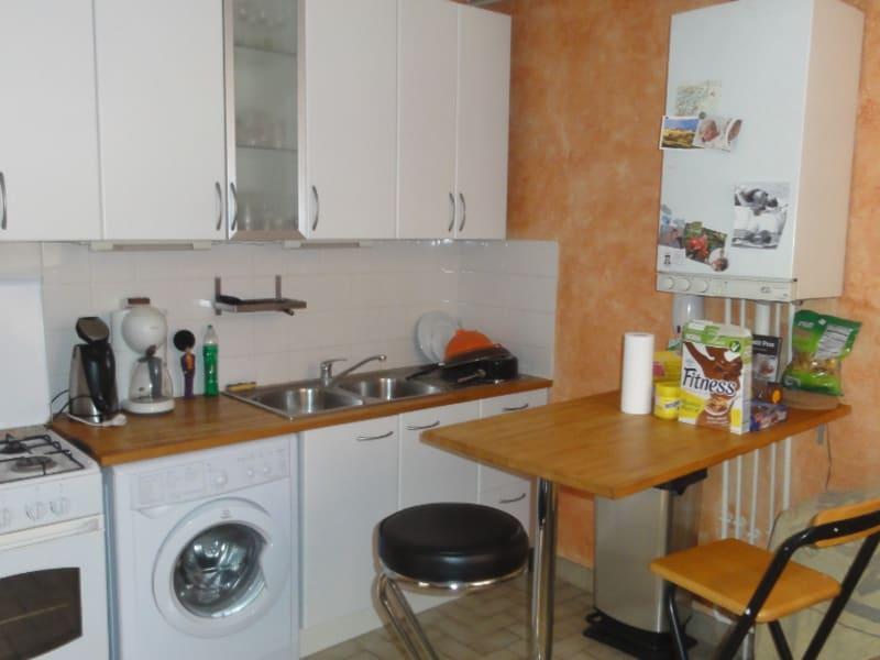Sale apartment Lyon 1er 272500€ - Picture 2