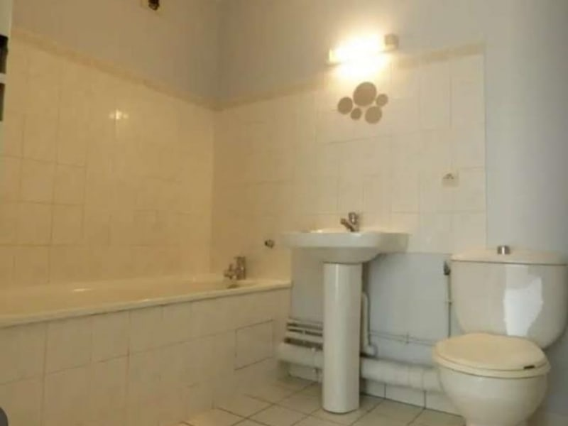 Rental apartment Verneuil sur seine 616€ CC - Picture 4