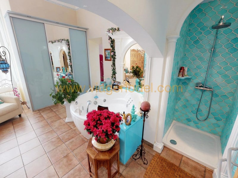 Life annuity apartment Gorbio 385000€ - Picture 14