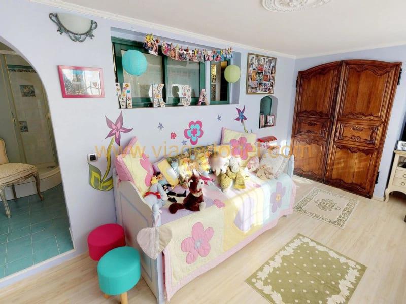 Life annuity apartment Gorbio 385000€ - Picture 13