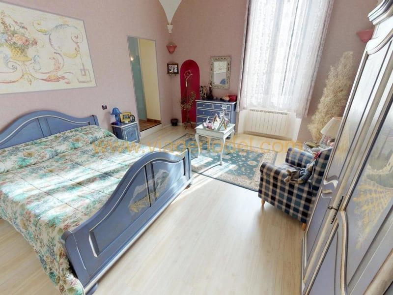 Life annuity apartment Gorbio 385000€ - Picture 12