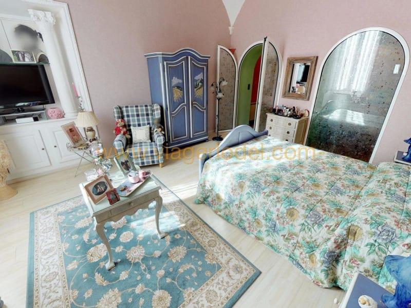 Life annuity apartment Gorbio 385000€ - Picture 11