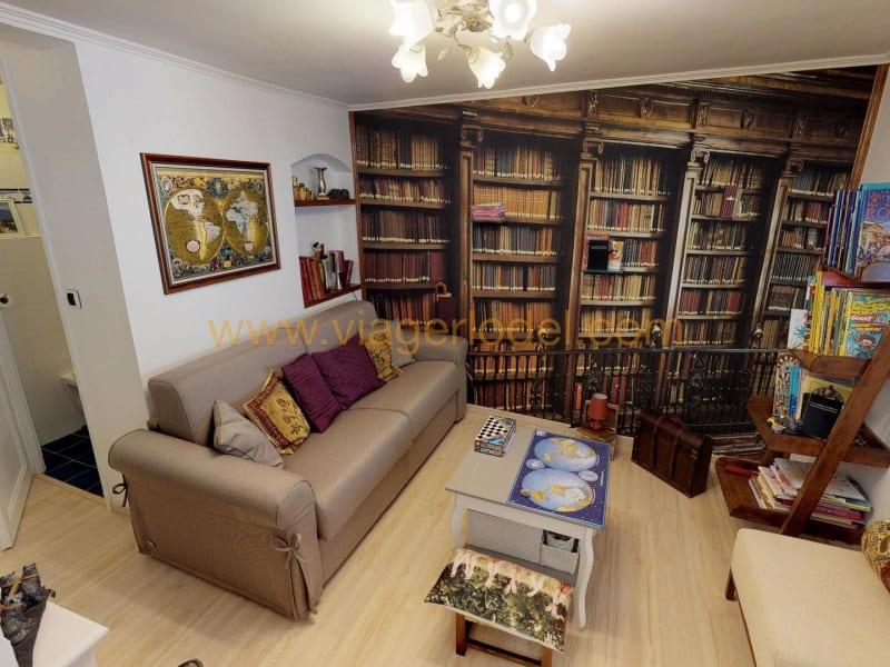 Life annuity apartment Gorbio 385000€ - Picture 10