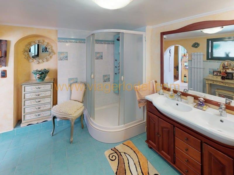 Life annuity apartment Gorbio 385000€ - Picture 15