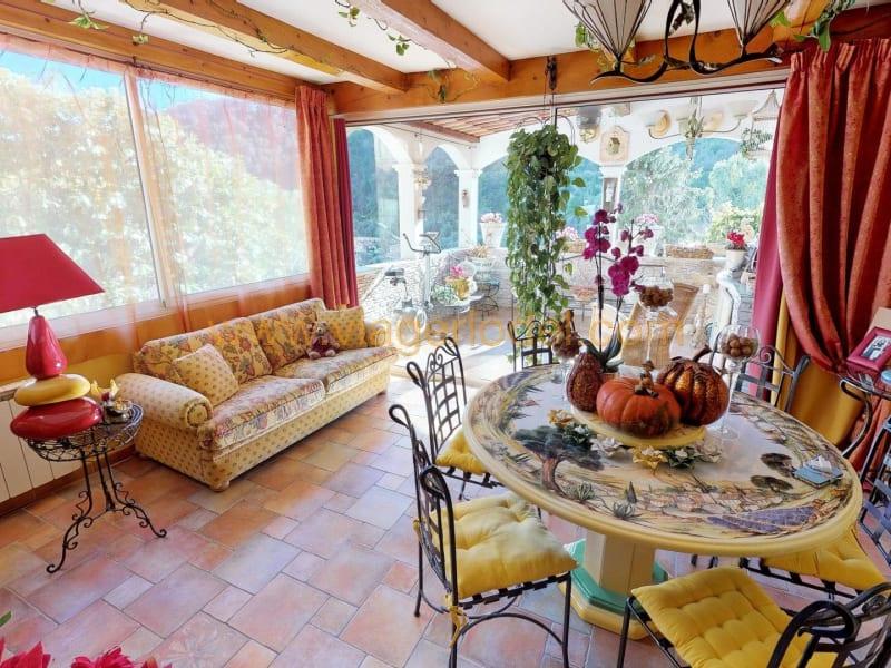 Life annuity apartment Gorbio 385000€ - Picture 3