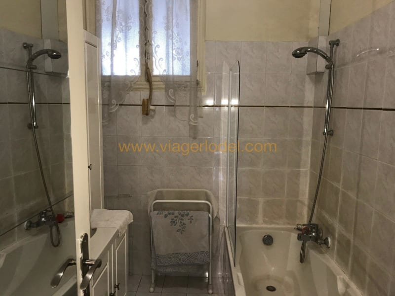 Life annuity apartment Nice 275000€ - Picture 6