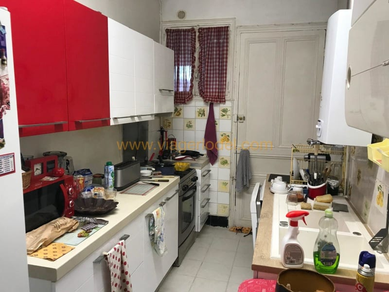 Life annuity apartment Nice 275000€ - Picture 3