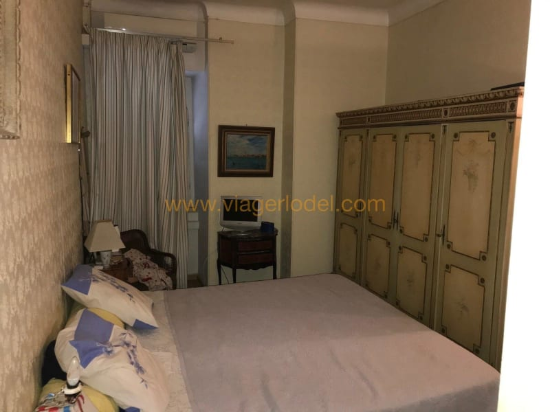 Life annuity apartment Nice 275000€ - Picture 4