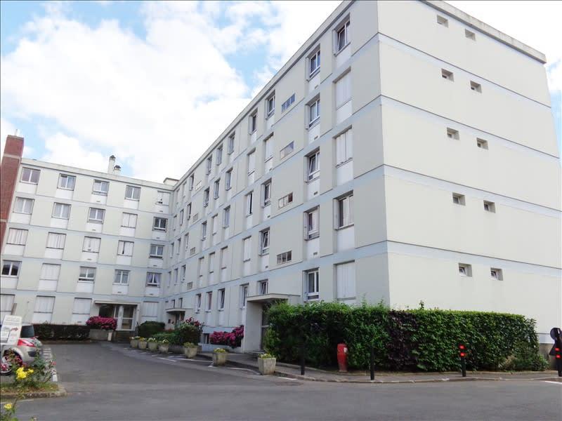 Rental apartment Bretigny sur orge 840€ CC - Picture 5