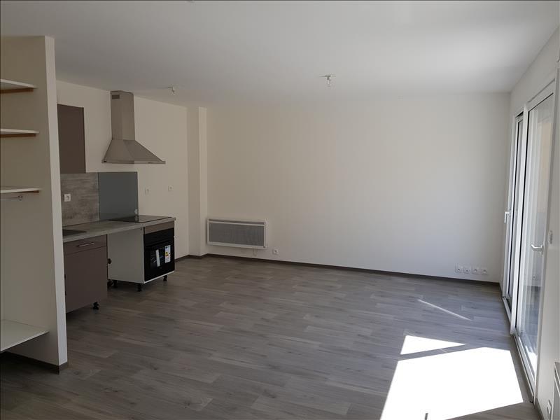 Rental apartment La norville 900€ CC - Picture 1