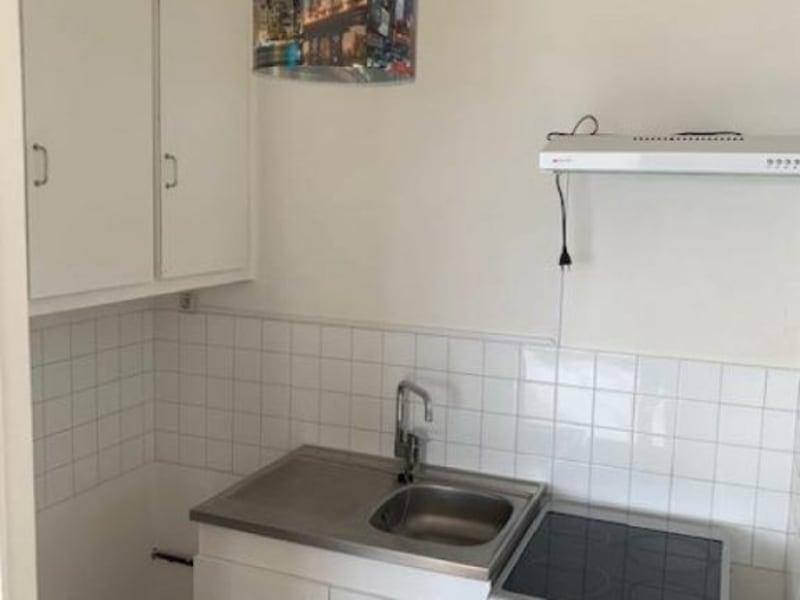 Sale apartment Jard sur mer 109000€ - Picture 5