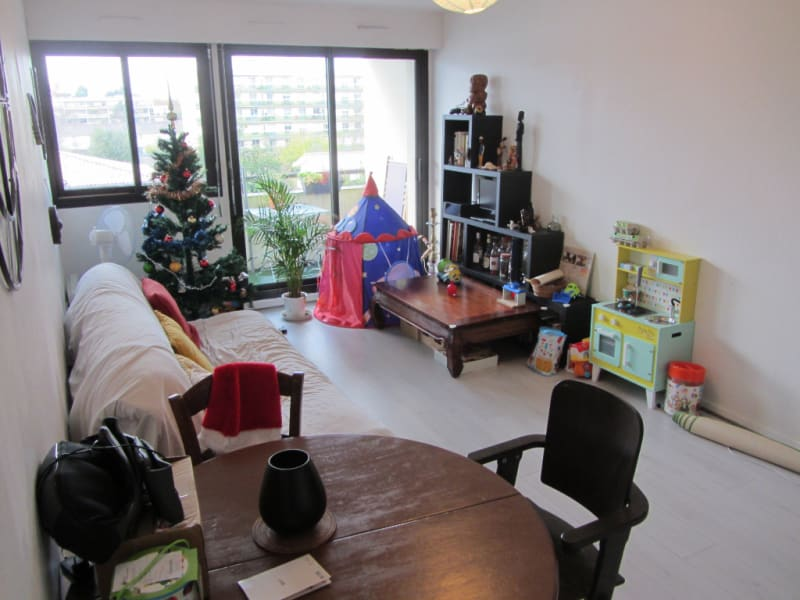 Sale apartment Bordeaux 255 000€ - Picture 1