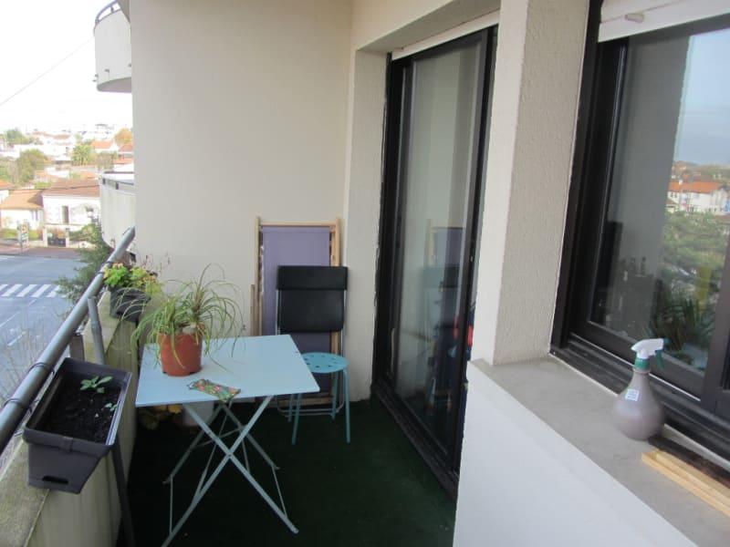 Vente appartement Bordeaux 240000€ - Photo 4