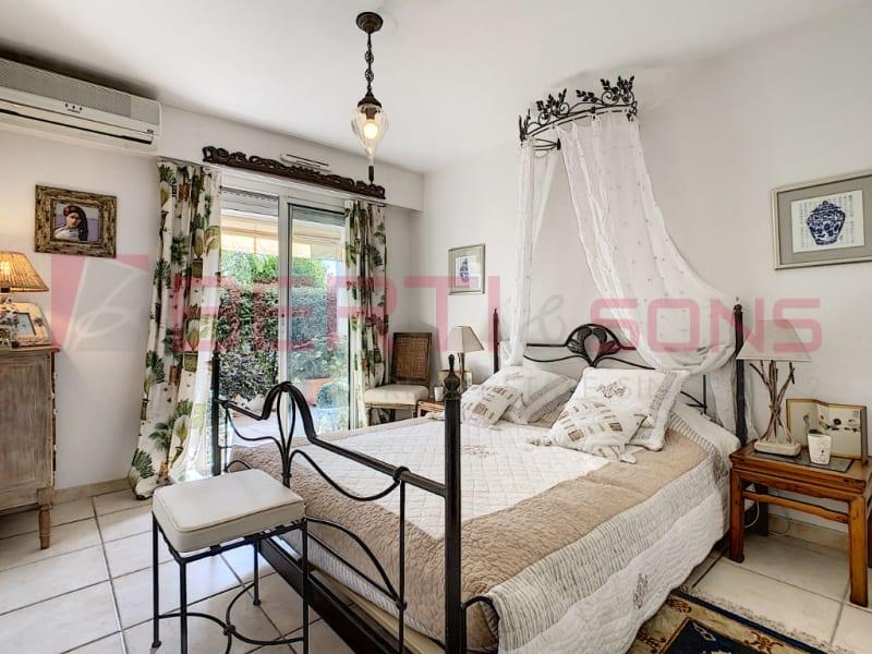 Sale apartment Mandelieu 695000€ - Picture 10