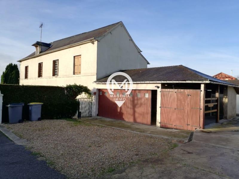 Sale house / villa Franqueville saint pierre 263000€ - Picture 1