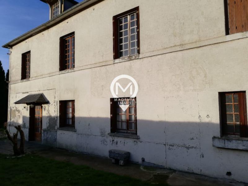 Sale house / villa Franqueville saint pierre 263000€ - Picture 2