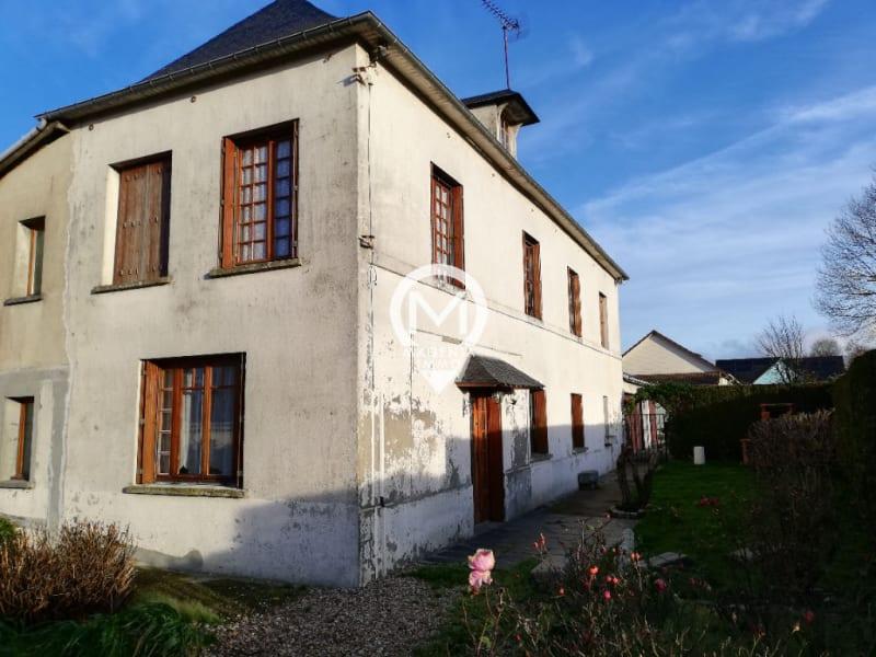 Sale house / villa Franqueville saint pierre 263000€ - Picture 3