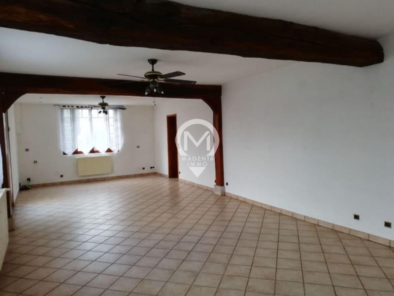 Sale house / villa Franqueville saint pierre 263000€ - Picture 5