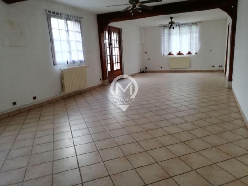 Sale house / villa Franqueville saint pierre 263000€ - Picture 6