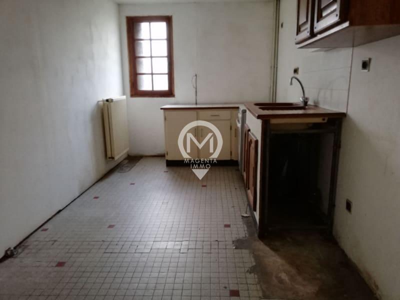 Sale house / villa Franqueville saint pierre 263000€ - Picture 7