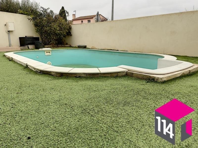 Sale house / villa Baillargues 420000€ - Picture 1