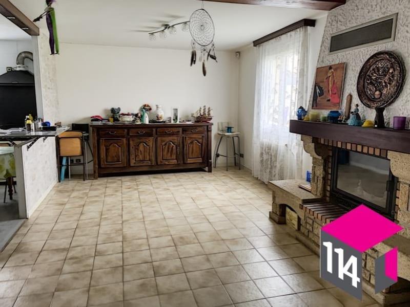 Sale house / villa Baillargues 420000€ - Picture 2