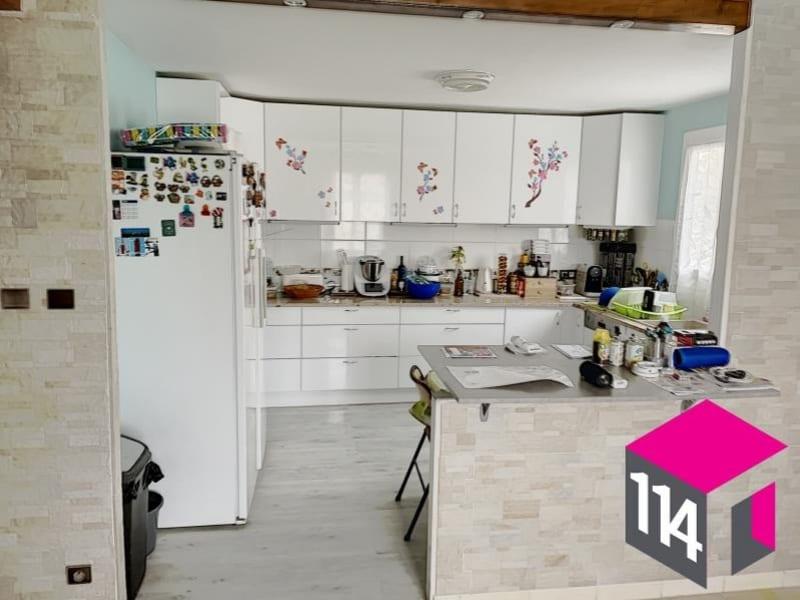 Sale house / villa Baillargues 420000€ - Picture 3