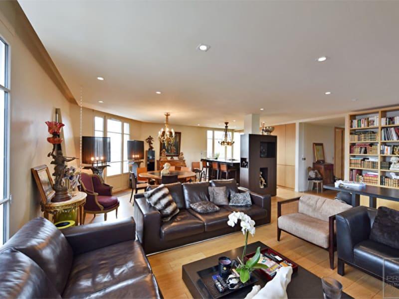 Rental apartment Lyon 6ème 3500€ CC - Picture 4