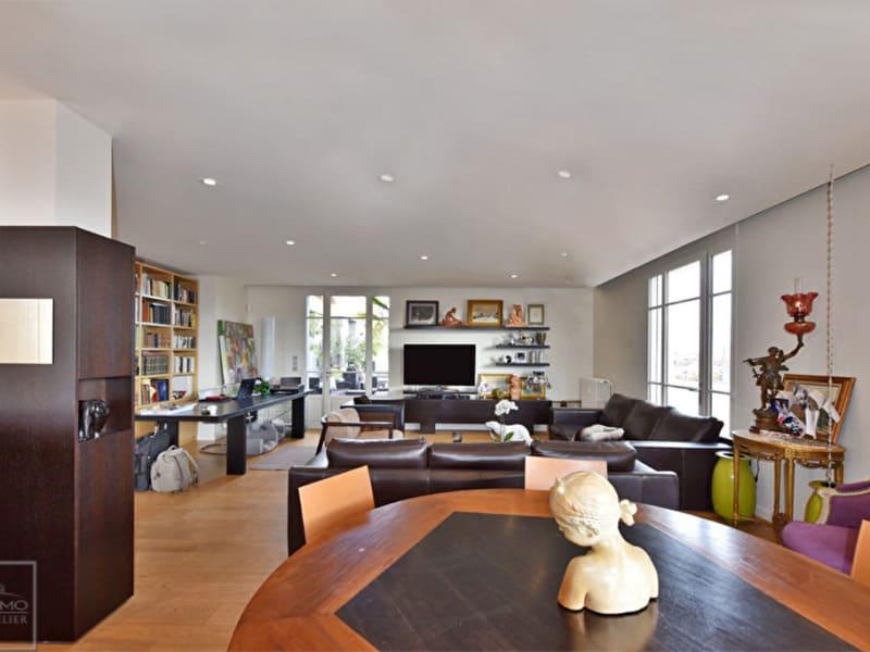 Rental apartment Lyon 6ème 3500€ CC - Picture 5