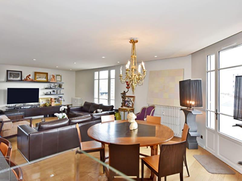 Rental apartment Lyon 6ème 3500€ CC - Picture 9