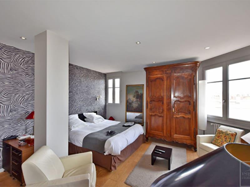 Rental apartment Lyon 6ème 3500€ CC - Picture 12