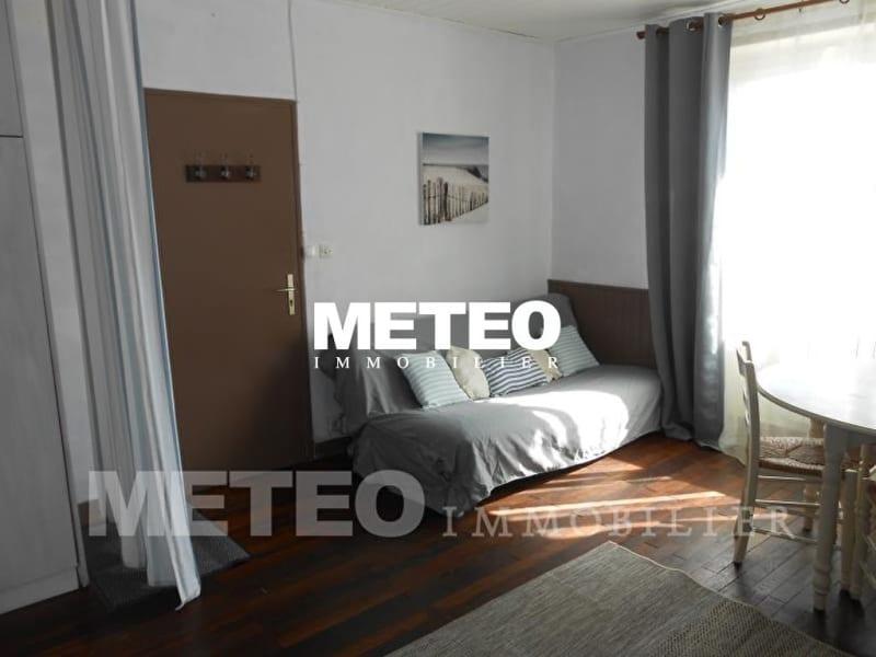 Sale apartment La tranche sur mer 91100€ - Picture 1
