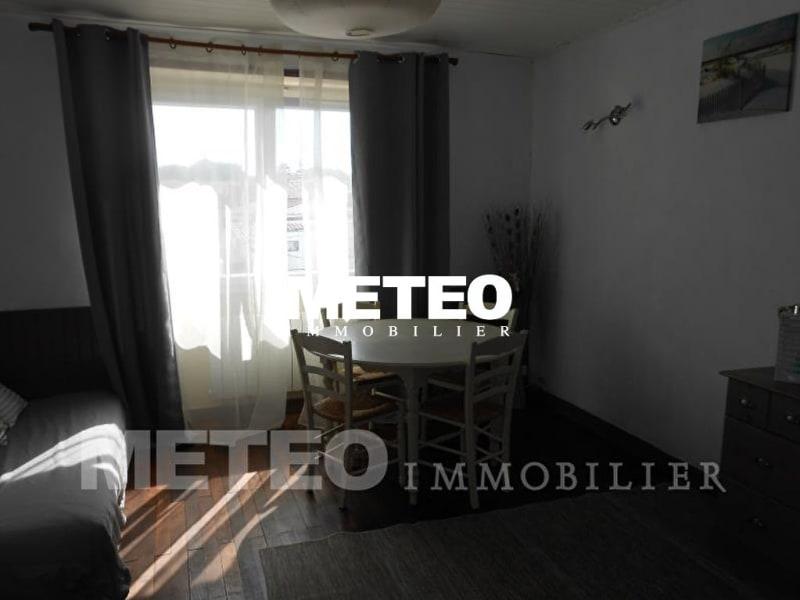 Sale apartment La tranche sur mer 91100€ - Picture 2