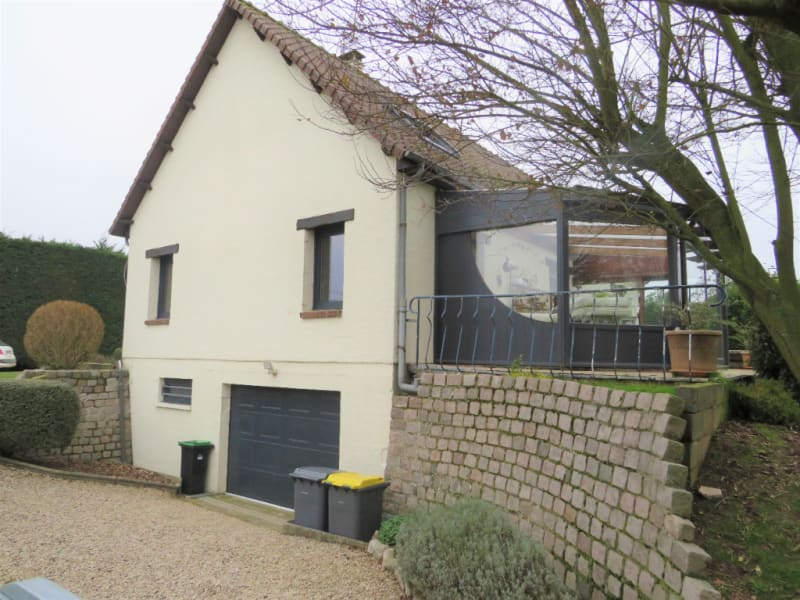 Vente maison / villa Ecourt saint quentin 248000€ - Photo 1