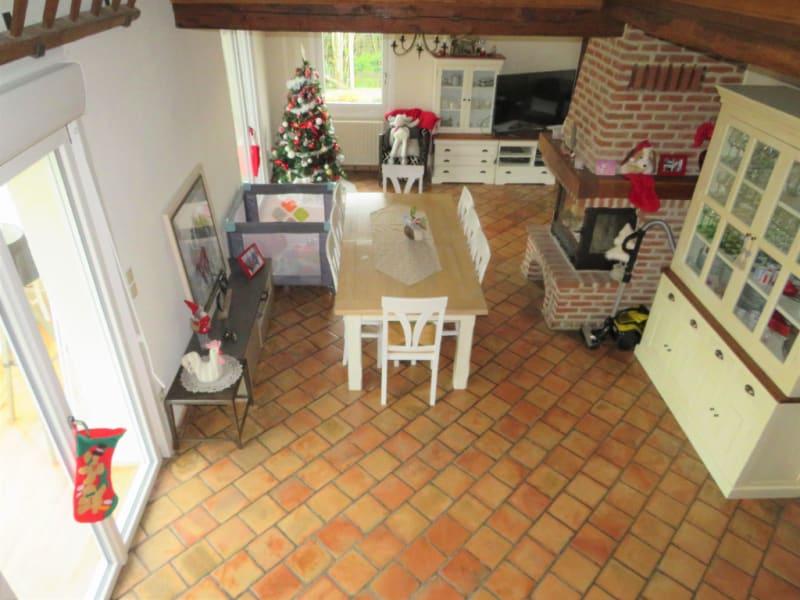 Vente maison / villa Ecourt saint quentin 248000€ - Photo 5