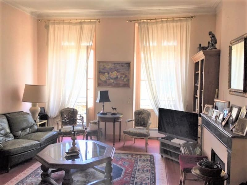 Sale apartment Nimes 349 000€ - Picture 1