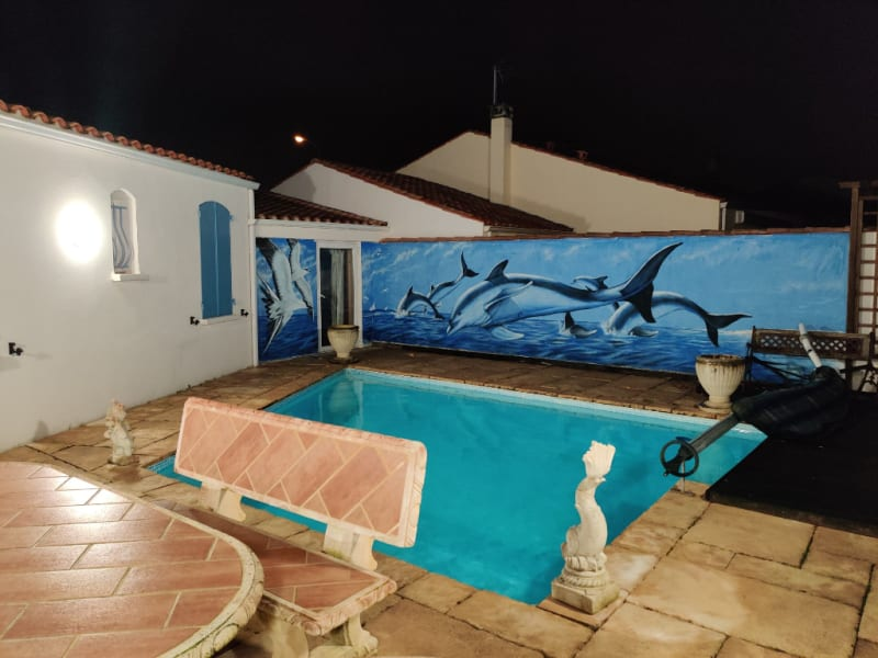 Vente maison / villa La rochelle 565000€ - Photo 2