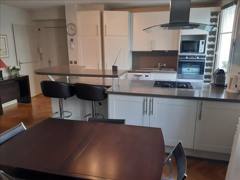 Vente appartement Sevres 305000€ - Photo 2