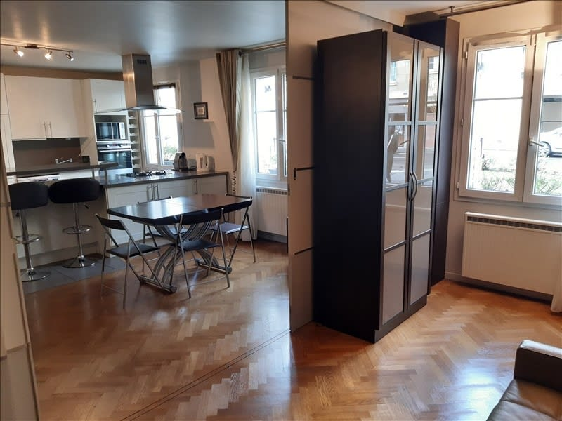 Vente appartement Sevres 305000€ - Photo 7