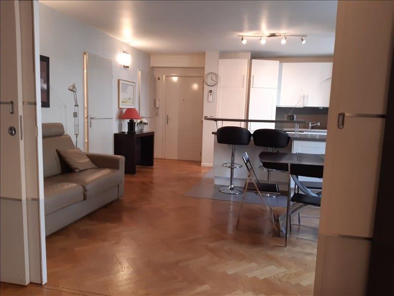 Vente appartement Sevres 305000€ - Photo 8