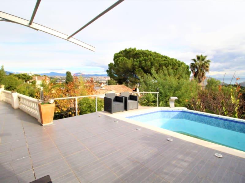 Sale apartment Villeneuve loubet 885000€ - Picture 1