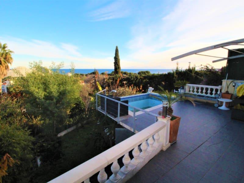 Sale apartment Villeneuve loubet 885000€ - Picture 2